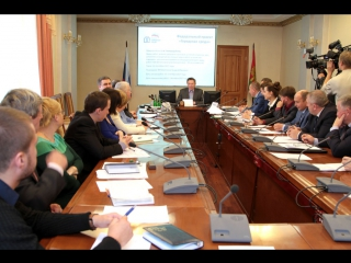 Олег Королев: «Вопросы ревитализации необходимо решать совместно с жителями региона»