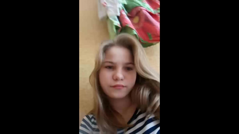 Вероника Петухова - Live