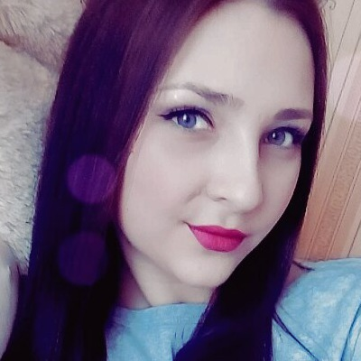 Дарья Кравец