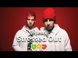 Обзор песни twenty one pilots — Stressed Out от Олега Вегана