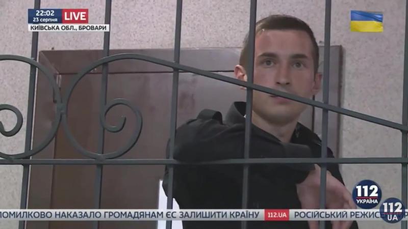 Анатолий Шарий Бровары решили отделиться