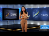 Латиноамериканские Naked News