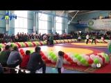 Республиканский турнир по борьбе керэш на кубок ПАО
