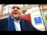 На проекте, съемка клипа у Иракли, Андрей Яничкин  играет роль бизнесмена. (Ставим бой)