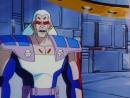 Железный человек 1 5 Потрошитель с тефлоновым покрытием The Grim Reaper Wears a Teflon Coat Iron Man 1994