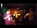 Dark Half - My Psychosis (Live at the 9th Annual Bury Tha Living show in Kenosha, WI, 11.29.14.) [HD 720]