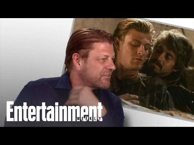 Firsts Worsts With Sean Bean | Entertainment Weekly