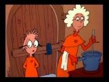 Dr. Seuss  Halloween is Grinch Night &amp The Hoober Bloob Highway