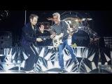 Van Halen August 27th 2015 FULL SHOW!