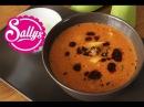 Erzincan Corbasi / türkische Joghurtsuppe mit Hackbällchen und selbst gemachten Nudeln