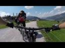 Leogang bike park FR1