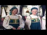 Хор народной музыки Песни Урала
