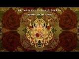 Bruno Mars vs David Guetta - Versace on The Floor Official Audio