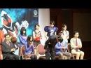 Kamen Rider Fourze Premire Meeting Part 2