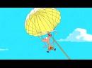 Финес и Ферб - Убойная вечеринка, или гномы возвращаются | Мультфильмы Disney (1 Сезо ...