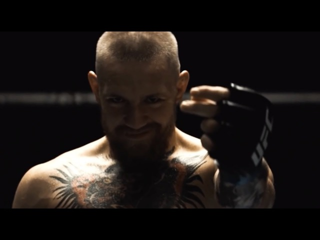 AZAD - CONOR MCGREGOR feat. CALO prod. by AZAD PRESSPLAY | NXTLVL (Official HD Video)