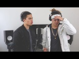 Same Girl by Usher and R. Kelly  Alex Aiono and William Singe Cover