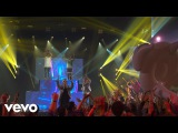 Cheat Codes - Feels Great (Live on the Honda Stage at iHeartRadio Theater LA)