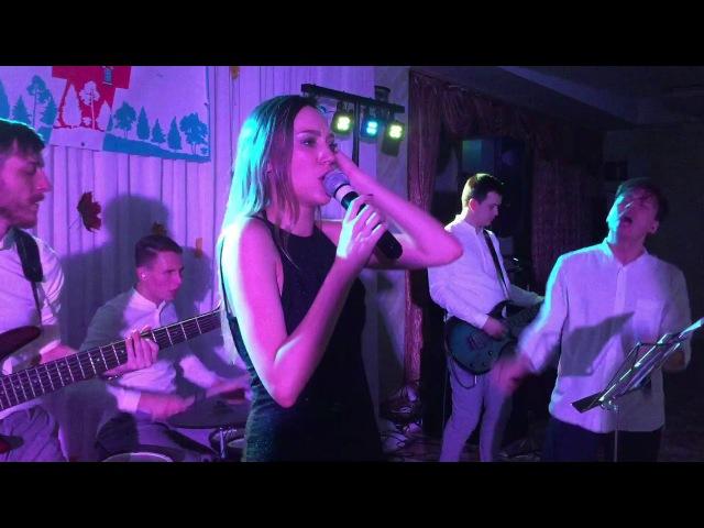 Дима Вебер, Анна Просекина и Whats up Band
