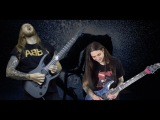 What A Feeling from Flashdance Meets Metal (w Ola Englund)