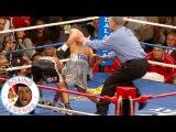 Marco Antonio Barrera vs Juan Manuel Marquez (Highlights)