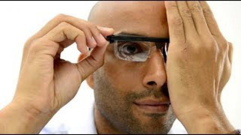 Очки для зрения Adlens Универсальные очки с настраиваемыми диоптриями Обзор отзывы купить YouTube