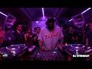 DJ Stingray Boiler Room x Budweiser Bogotá DJ Set