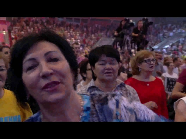 Апостол 02 07 2017 Разрушение родового проклятия