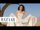 Angelina Jolie on Conservation in Namibia | Harper's BAZAAR 150th Anniversary Feature