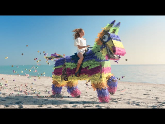●Smart Electric Drive - Piñata●