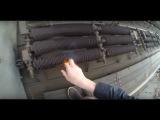Зацепера ударило током на крыше поезда в Подмосковье