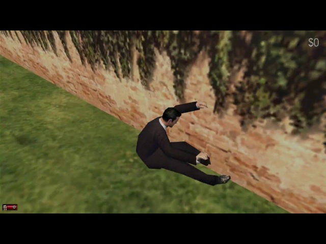 Mafia: Лабиринт Конкурс Мод - Опасный Лабиринт! (Mafia Mod)