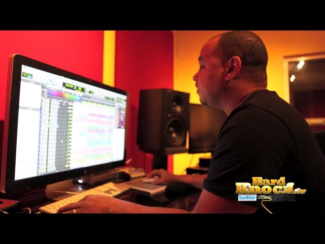 DJ Khalil Breaks Down Production for Aloe Blacc's The Man
