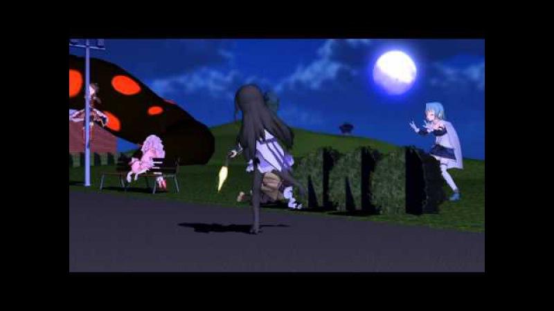 Anime Mix AMV ♫ Go home Homura, you are drunk