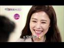 [Section TV] 섹션 TV - Kim Hyun-joo tells her love to Hyung-Sik idol group 20150308