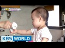 Rowoon learns tea ceremony at 14 months, Let me have one more cup. [TROS / 2017.07.30]