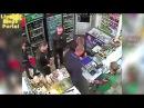 Самые жестокие драки в магазинах 2017 Жесть
