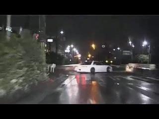 ノンハルストリートドリフトナッサンシルヴィア
