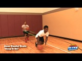 5'2 Darnell Rogers CRAZY Basketball Workout w Skill Boost Academy