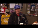 Entertainer Vanilla Ice In-Studio on The Dan Patrick Show (Full Interiew) 71217