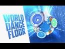 Just Dance 2018: World Dance Floor - gameplay online
