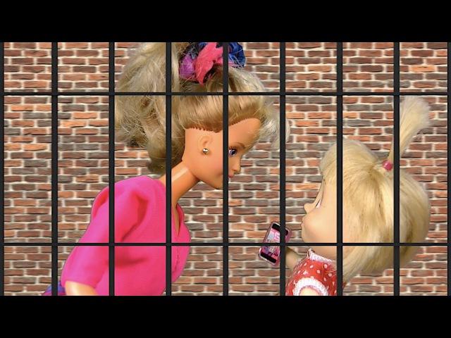 СБОРНИК С 9 - 12 СЕРИЮ Маша и Медведь Звезда Салон Мама Барби Игры для девочек