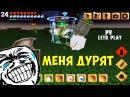 Block Story ХАРДКОР ВИЗИТЕРЫ 97 серия