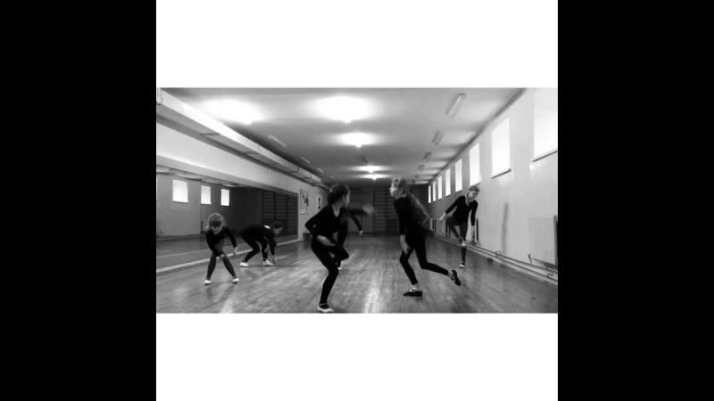 Секретики. «Фолюш-балет»