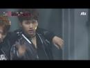 Boy Dance Team <Jason Derulo - Kiss The Sky> MIXNINE