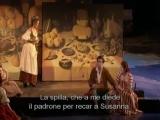 Mozart - Le nozze di Figaro (Rene Jacobs, L.Pisaroni, R.Joshua, P.Spagnoli) Part 2