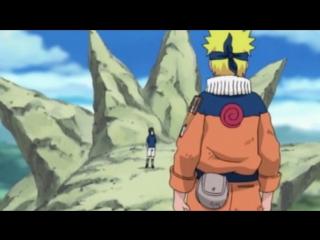 sasuke & naruto - bang bang