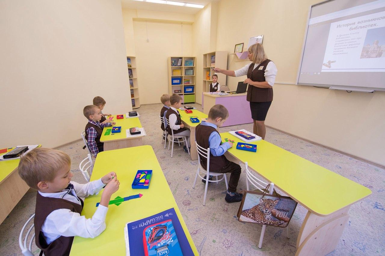 Региональный комплекс для одаренных детей и молодежи обучит более тысячи школьников