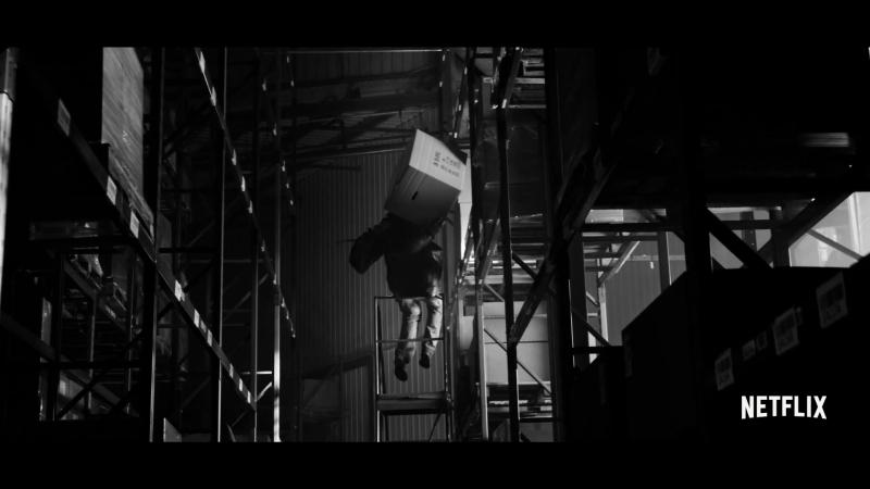 Черное зеркало / Black Mirror.4 сезон.5 серия.Трейлер (2017) [1080p]