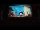 Кунг Фу Панда 4 Битва на воде Аттракцион Kung Fu Panda 4 Battle on the water Attraction